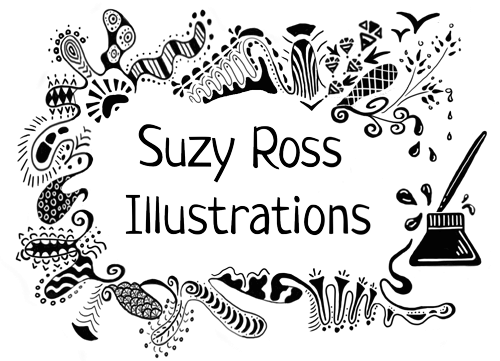 Suzy Ross Illustrations